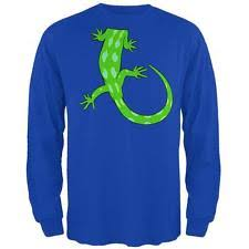 lizard halloween costume ebay