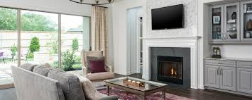 Fireplace San Antonio by Blanco New Home Plan For The Highlands Of Remuda Ranch Community