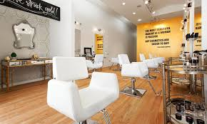hair and makeup lounge blowout and makeup services goldplaited groupon