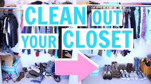 closet cleaning my closet cleaning routine spring cleaning 2017 youtube