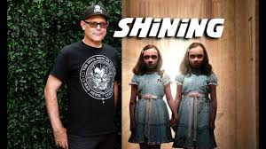 halloween horror nights t shirts the shining maze preview with john murdy halloween horror nights