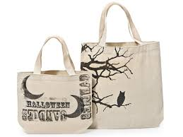 trick or treat bags halloween craft ideas