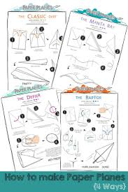 the 25 best paper planes ideas on pinterest make a paper