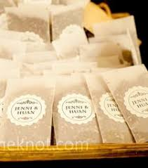 tea bag wedding favors 46 best favor gift ideas images on favours party