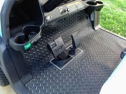 golf cart news