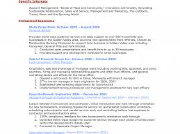 Private Banker Resume Example Pretty Banker Resume 16 Resume Example
