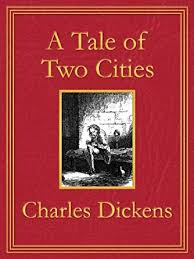 a tale of two cities premium edition unabridged illustrated