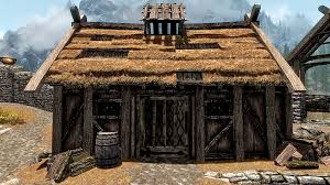 Skyrim Home Decorating Ysolda U0027s House Elder Scrolls Fandom Powered By Wikia