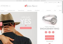 jared jewelers reviews james allen review are they the best diamond dealer