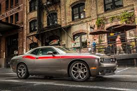 what type of car is a dodge challenger 2015 dodge challenger sxt r t srt review