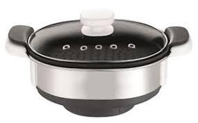 cuisine companion moulinex accessory steam steamer cuco cuisine companion