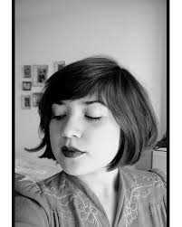 bib haircuts that look like helmet top 10 short indie hairstyles that are easy or at least achievable