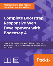 bootstrap tutorial epub complete bootstrap responsive web development with bootstrap 4