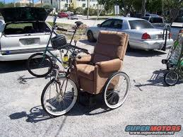 Recliner Bicycle other rod is a probetalk forums