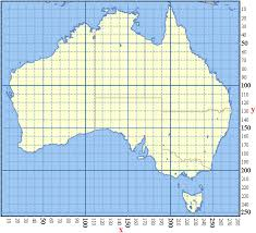 map using coordinates template infobox protected area of australia simple
