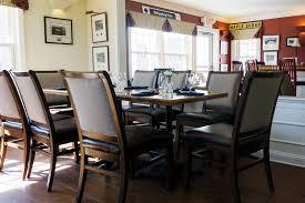 Restaurant Dining Room Tables Hermitage Inn Restaurant And Bistro Tavern Menus