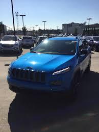 jeep cherokee blue new jeep cherokee on sale in edmonton ab