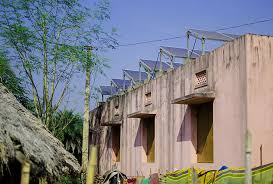 solar for home in india in rural india solar powered microgrids show mixed success yale