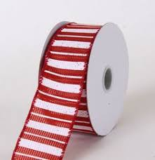 wholesale burlap ribbon christmas ribbon burlap 2 1 2 inch x 10 yards burlap yards