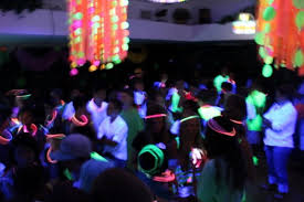glow in the party glow in the party design dazzle