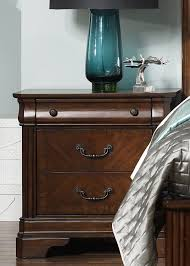 Bedroom Furniture Alexandria by Alexandria Night Stand By Liberty Home Gallery Stores