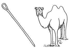 coloring book needle drop free coloring pages of needle and