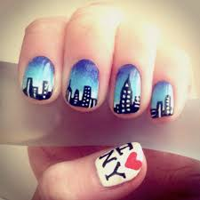 nail art new york hair and nails albuquerquenew yakima spa