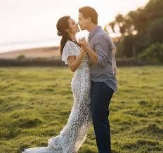 inilah 10 foto ciuman dan intim raisa bareng suami yang bikin patah