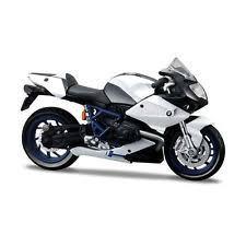 bmw motocross bike maisto bmw diecast toy motorcycles ebay