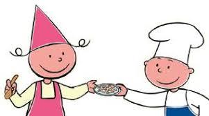 cuisine dessin animé dvd la cuisine est un jeu d enfants
