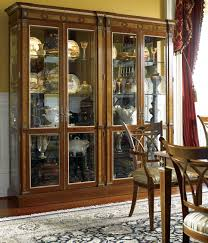 Feiges Interiors by John Widdicomb San Francisco Russian Single Cabinet