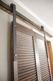 Vented Bifold Closet Doors Architect Residence In Miami Tropical Bedroom True Vented Louver