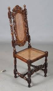 Antique Oak Ladder Back Chairs Antique Cane Chair Foter