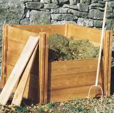 Backyard Composter Backyard Composting