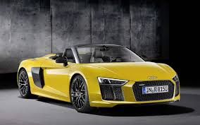 Audi R8 Specs - 2019 audi r8 v10 spyder specs price and release date new
