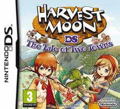 harvest moon the tale of two towns nintendo 3ds amazon co uk