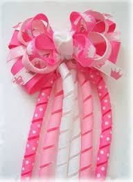 hair bow how to make curly ribbon hair bows ribbon wrap oven and wraps