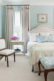 light blue bedroom modern home design