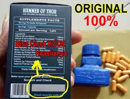 hammer of thor cod area jogja magelang dsk