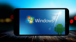 run windows on android how to run windows 7 on android