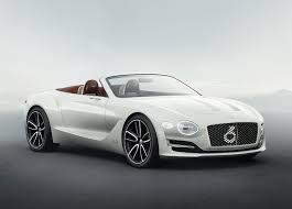 concept cars top 5 concept cars from geneva show cars co za