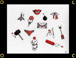 13 tattoos on friday the 13th nyc through my eyes