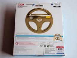 wii volante mario kart nintendo wii u volante dorado de 480 00 en