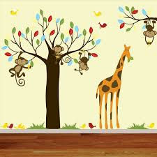 african decorating ideas for kids rooms 3 interior color schemes