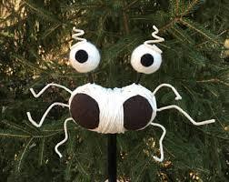 flying spaghetti tree ornament 3d printed
