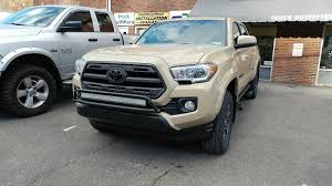 2017 tacoma light bar 2017 toyota tacoma led light bar mount yelp