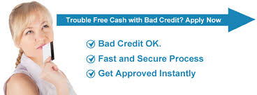 bad credit loans find a suitable lender at worthyloans