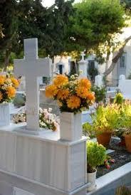 cemetery flowers cemetery flower vases lovetoknow