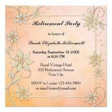 retirement party invitations retirement party invitation background listmachinepro