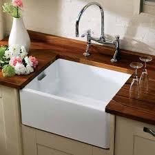 belfast sink kitchen belfast sink wooden benchtops kitchen ideas pinterest